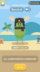 Bean selection new UI