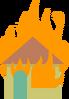 Burnedhouse