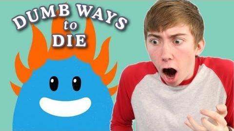 DUMB WAYS TO DIE - Part 2 (iPhone Gameplay Video)