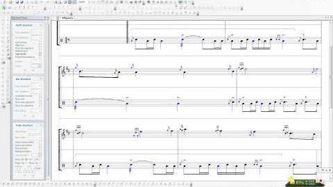 Scottish style (bagpipe arrangement)