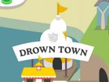 Dumb Ways to Die 2 the Games/Drown Town