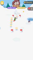 Score n Token boost info