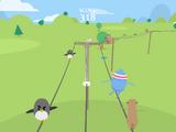 Dumb Ways to Die Wire Walk