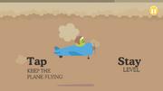Flappy Stupe