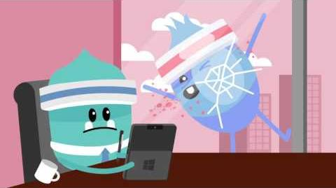 Dumb Ways to Die 2 is now on Windows!