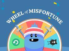 Loopy Wheel of Misfortune