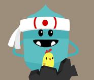 ChickeninAnvil