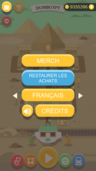 French in Multilanguage