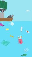 DWtKO Tap To Remove The Plastics Loss