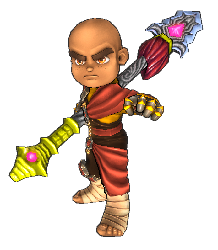 monk dungeon defenders wiki fandom powered by wikia
