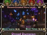 Dread Dungeon