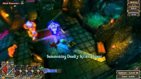 Dungeon Defenders Leveling Guide - Part 1 - Apprentice - Deeper Well TTTT