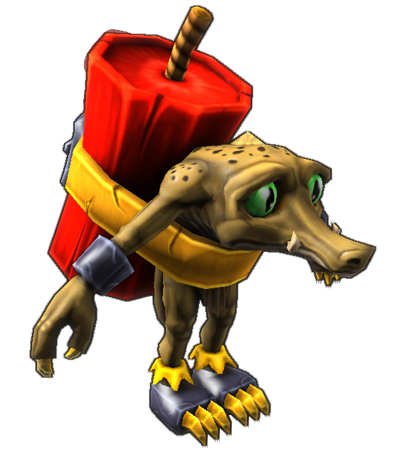 Kobold Dungeon Defenders Wiki Fandom Powered By Wikia