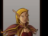 Legendary Huntress