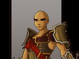 Legendary Monk
