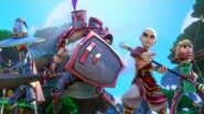 Dungeon Defenders II Early Access Launch Trailer