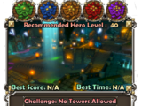 No Towers Allowed