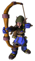 Darkelfarcher