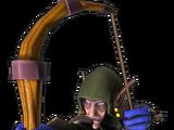 Dark Elf Archer