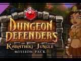 Karathiki Jungle Mission Pack