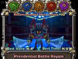 Presidential Battle Royale