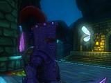 Triton's War Glaive