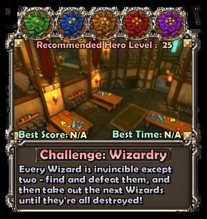 Wizardrycard