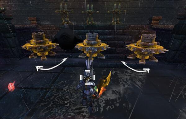 Treasurehuntstrategy