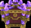 Crystal Pandora's Box