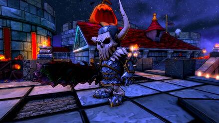 Squire DeathKnight11