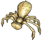 Spiderminionpose