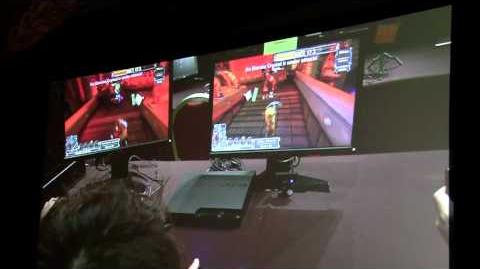 Dungeon Defenders Nvidia Tegra 2 Demo at CES 2011