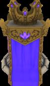 Crystal King's Crown