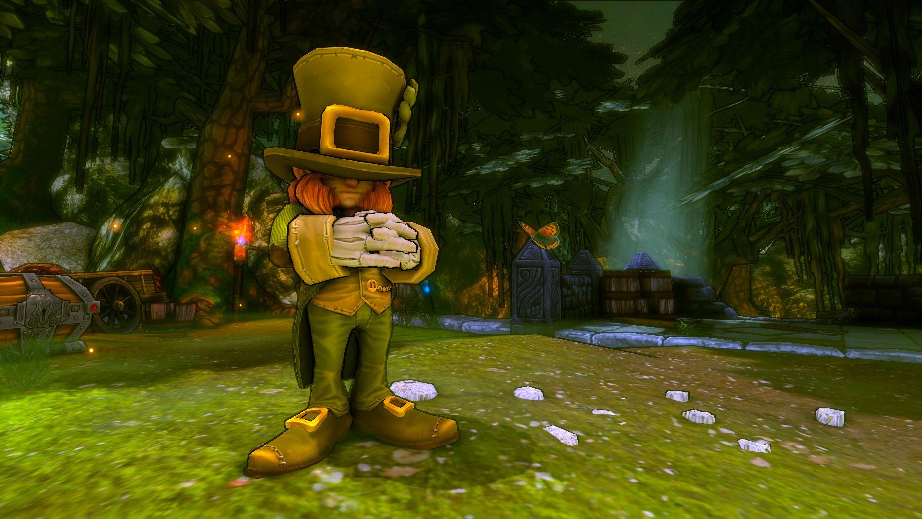 image leprechaun ss jpg dungeon defenders wiki fandom