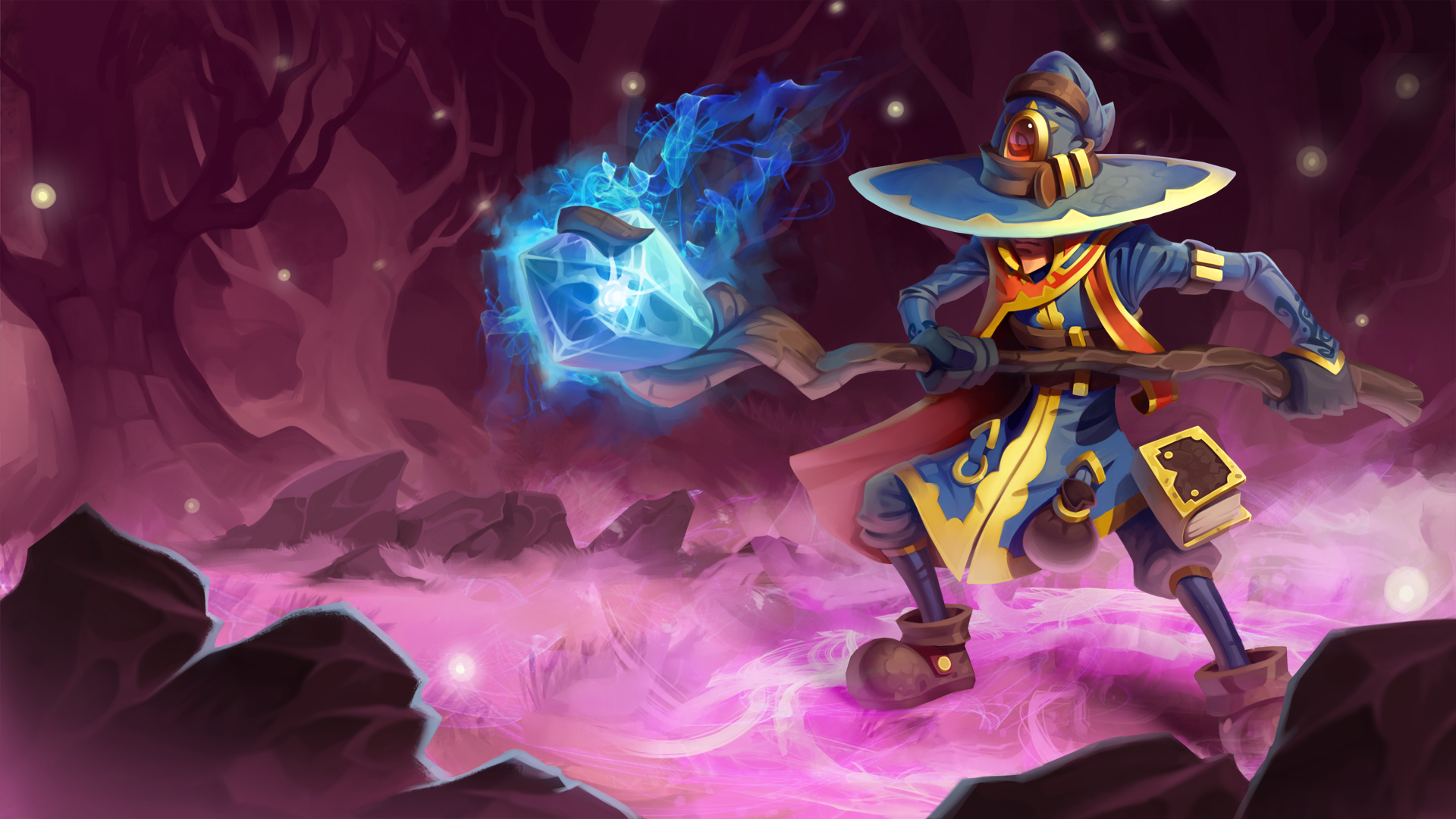 Image dundef2 dungeon defenders wiki fandom powered by wikia - Dungeon defenders 2 console ...