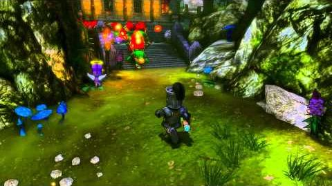 Dungeon Defenders Squire Trailer Release Date