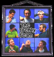 Thetrendyteam