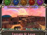 Temple O' Love