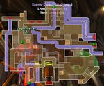 Lab Assault map