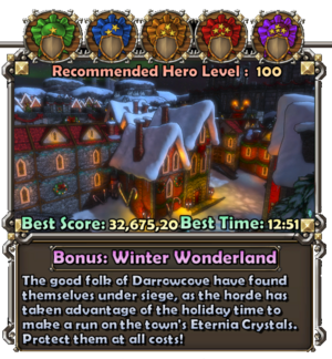 Winterwonderlandcard