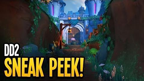 Dungeon Defenders II Sneak Peek