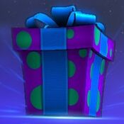 Extravagant Present