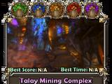 Talay Mining Complex