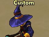 Legendary Mage Costume