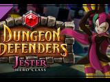 Jester Hero DLC