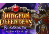 Summoner Hero DLC