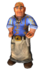 Tavernkeep Imposter Costume