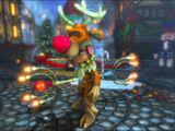 Rudolph Costume