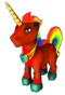 Rainbowunicornicon