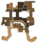 Tavern Defense MiniMap